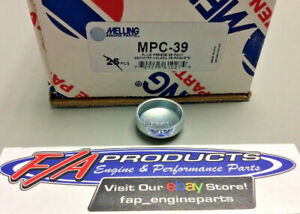 """Melling MPC-39 Steel 15/16"""" Deep Cup Expansion Freeze Out Block Plugs"""