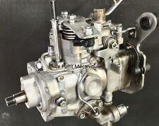 Forfait revision pompe à injection Bosch VE type 0460  à levier uniquement