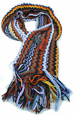 Scarf Missoni шарф Women Men 100% genuine Made in Italy Sciarpa 4912 var0003