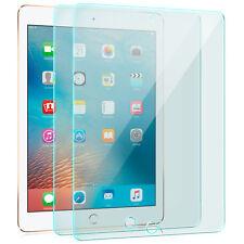 2x Schutz Glas Folie für Apple iPad Pro 9,7 Display Glas Schutz Folie Echt Glas