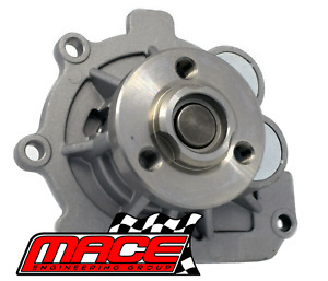 MACE WATER PUMP TO SUIT HOLDEN ASTRA AH Z18XER 1.8L I4