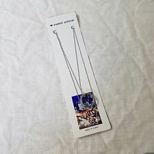 TWICE Necklace Chain with Ring Pendant KPOP Star Gift New