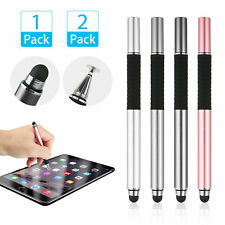 2 in 1 Luxury Fine Point Stylus Pen for Apple iPad,iPhone,Samsung Galaxy,Kindle