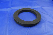 Close Couple Washer Seal Foam Black - Fits wide variety of Cisterns  FREE POST