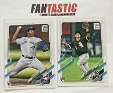 2021 Topps Series 1 Baseball Base Card YOU PICK #1-250 inc RC Finish Your Set!