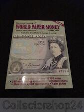 Standard Catalog of World Paper Money, Modern Issues 1961-Present 8th 2002