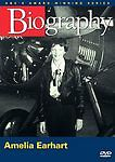 Biography: Amelia Earhart (DVD, 2005) A and E *Brand New* *Free Shipping*