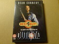 DVD / OUTLAND ( SEAN CONNERY )