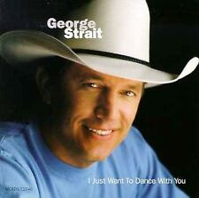 I Just Want to Dance With You / Neon Row by George Strait