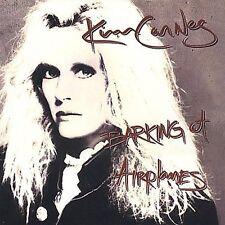 Barking at Airplanes [Bonus Tracks] by Kim Carnes (CD, Aug-2001, One Way Records