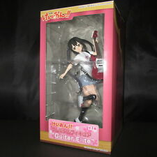 """K-ON! Azusa Nakano premium Figure """"Guitar, Elite"""" Japan anime keion official"""