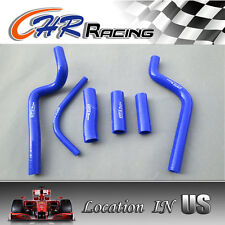 FOR HONDA CR500R CR500 CR 500R Silicone Radiator hose 1989-1994 89 90 91 92 1993