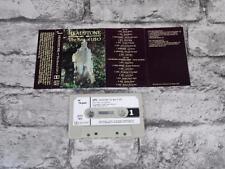 UFO - Headstone / Cassette Album Tape / Best Of / 1335