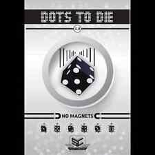DOTS TO DIE 2.0 BLACK BY SUMIT CHHAJER MAGIC TRICK CHANGING NUMBER OF DOTS STAGE