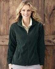 FeatherLite - Women's Micro Fleece Full-Zip Jacket - 5301