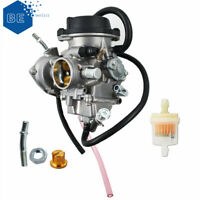 Carburetor for Suzuki LTZ400 LT-Z400 Carb 2003 2004 2006 2007 ATV Part Carby
