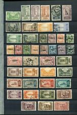 FRENCH MOROCCO M&U COLLECTION 165 Stamps