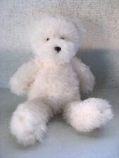 """Jellycat White Bear Plush Stuffed Animal 10"""""""