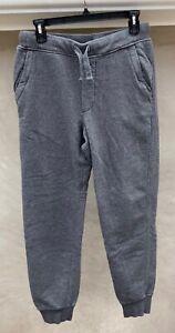 Patagonia Men's Sweatpants Size Small Grey