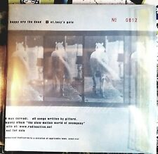They Were Doing The Temptation Walk by Snowpony [Limited Ed. PROMO RARE EP 1998]