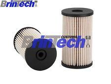 Fuel Filter 2010 - For VOLKSWAGEN PASSAT - 3C 125TDi Turbo Diesel 4 2.0L CBBB [