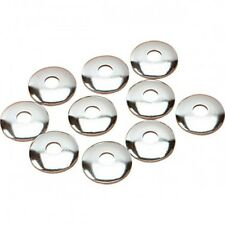 Chrome cup washer 3/8 id - Eastern motorcycle parts K-2-937
