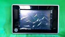 Ge Security Is ts 0700 b Interactive Service Touch Screen 7 Wga Black