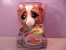 Rescue Pets My Epets Plush COW New In Box MGA