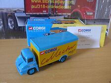 Corgi Multi-Coloured Contemporary Diecast Cars, Trucks & Vans