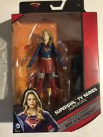 "DC Comics Multiverse ""Supergirl"" 6"" Action Figure TV Series New 52 Doomsday,NM!"