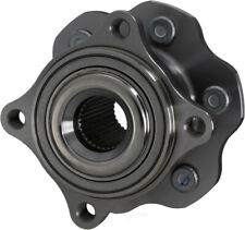 Wheel Bearing and Hub Assembly-AI HUB Rear Autopart Intl 1411-09863