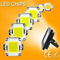 white super hell high power lampe perlen led - chip flutlicht integrierte cob