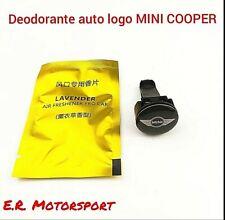 Deodorante da auto fragranza Lavanda con Logo MINI CO0PER