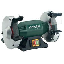 Metabo 619200420 DS200 4.8Amps 120V 1HP 1-Phase Bench Grinder