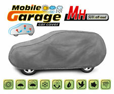 Heavy Duty Breathable car cover for Jeep Renegate