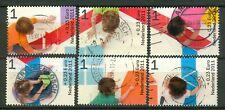 Nederland NVPH 2886 Kinderzegels GESTEMPELD 2011