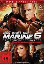 DVD ° The Marine 6 - das Todesgeschwader ° NEU & OVP