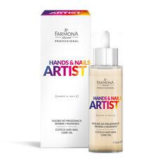 Farmona Professional Hands & Nails Artist Cuticle and Nail Care Oil  30ml