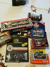 Dale Earnhardt Cars Ltd editions some rare!!