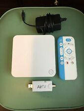 AirTV 4K Streaming Media Player with OTA Adapter Model UIW4010ECH