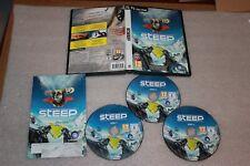 Steep PC DVD BOX