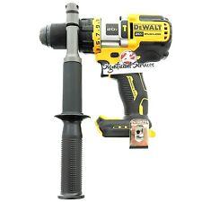 Dewalt Dcd999b 20v Max Flexvolt Xr 12 Cordless Brushless Hammer Drill Driver