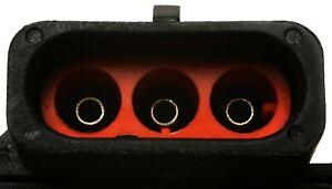 Turbocharger Boost Sensor fits 1987-1989 Isuzu I-Mark  ACDELCO PROFESSIONAL
