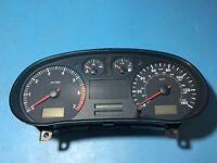 2002 Seat Leon 88311292 Speedometer Instrument Cluster