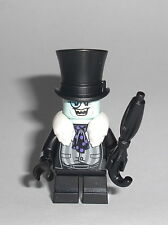 LEGO Batman Movie - The Penguin (70909) - Figur Minifig Pinguin Batcave 70909