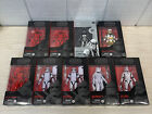 Star Wars The Black Series Lot Of 9 With Jet Trooper Stormtrooper Commander Bly