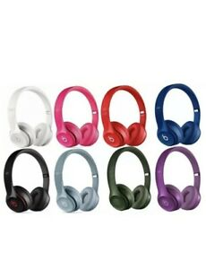 Beats by Dr. Dre Solo2 Over-ear Headphones