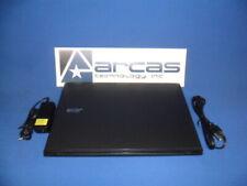 "Acer E5-575T-3678 15.6"" Display i3-6006U 8GB DDR4 1 TB HD Touch Screen Nice"