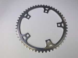 Bike bicycle Chainring 52T 144mm BCD 5 ARM Unbranded