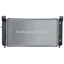 Radiator For 00-13 Yukon Tahoe Suburban 4.8L 5.3L 6.0L 6.2L Escalade GM3010275